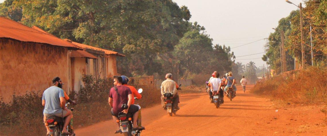 A Visit to Abomey, Benin - Happy Days Travel Blog