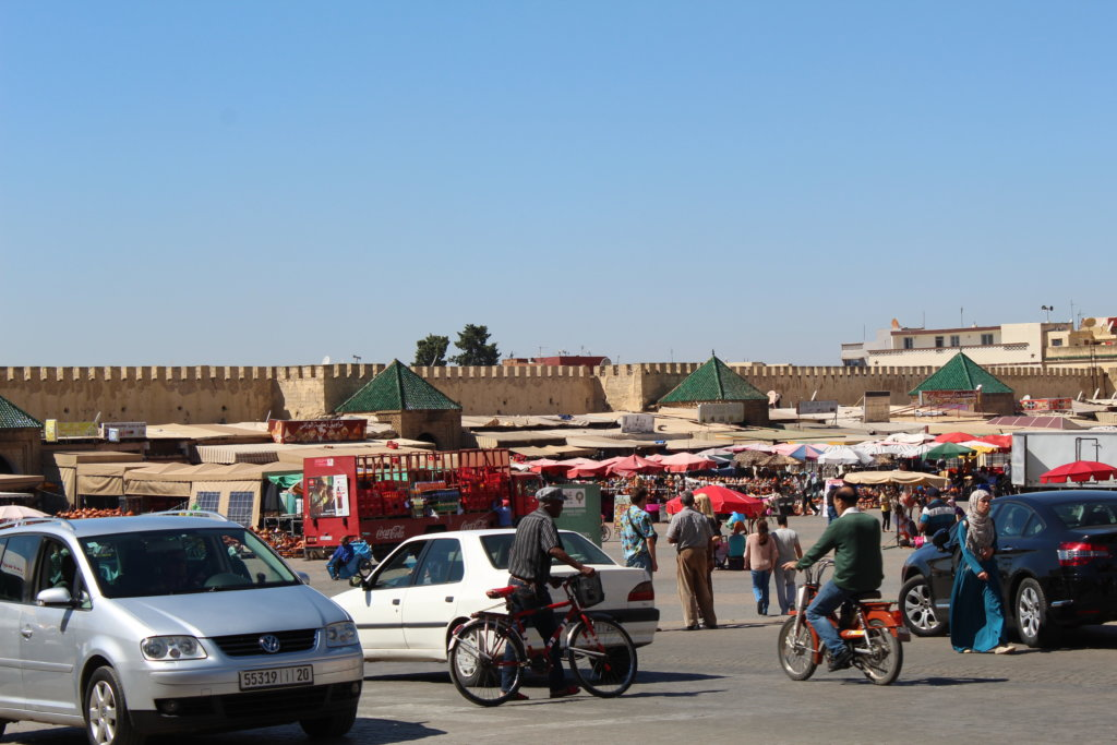 Why You Should Visit Meknes, Morocco