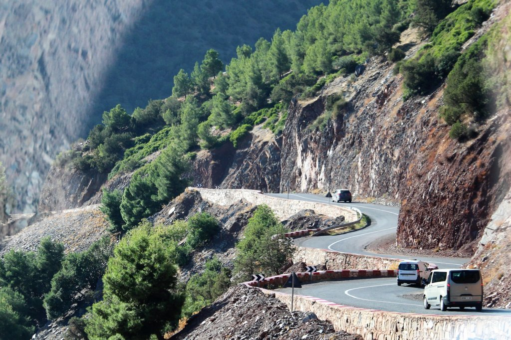 The High Atlas Mountains, Morocco - Happy Days Travel Blog