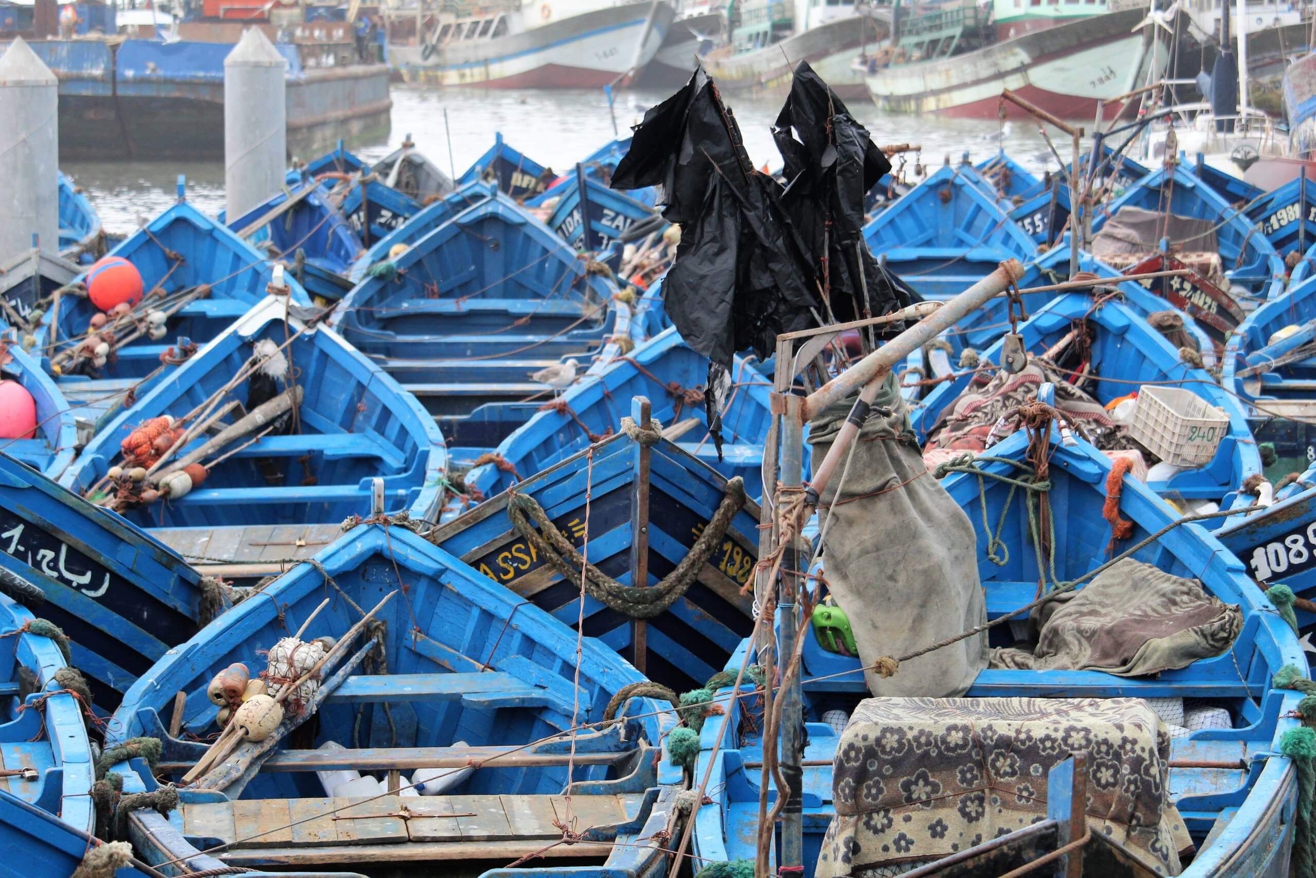 The Best Things to Do in Essaouira, Morocco - Happy Days Travel Blog